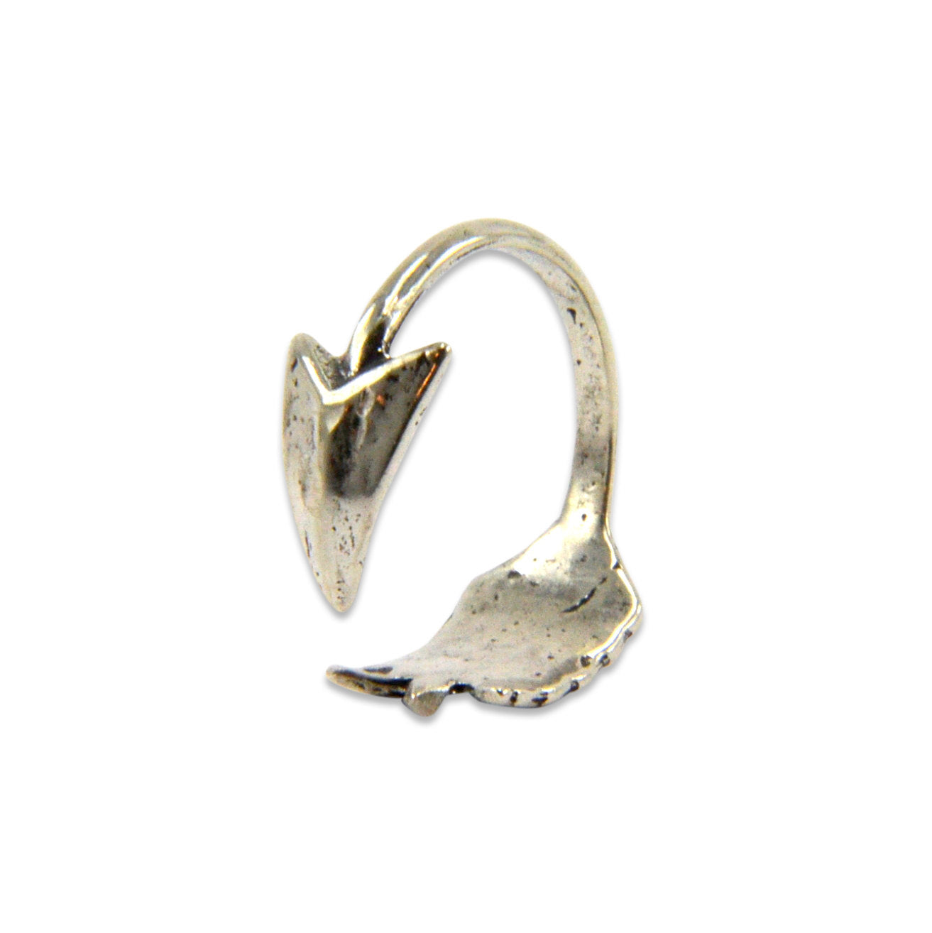 Arrow Ring - Gwen Delicious Jewelry Designs