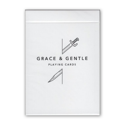 Grace & Gentle Limited Edition