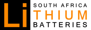Lithium Batteries South Africa