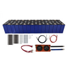 48V 16s 100AH LiFePO4 Lithium Iron Phosphate DIY Kit NEW A Grade Cells - Lithium Batteries South Africa