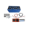 12V 240AH 120A LiFePO4 Lithium Ion Phosphate DIY Kit Pre Orders Dispatch from 1 December 2020 - Lithium Batteries South Africa