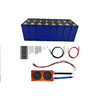24V 100AH 120A( BMS )  LiFePO4 Lithium Ion Phosphate DIY Kit Pre Orders Dispatch from 1 December 2020 - Lithium Batteries South Africa