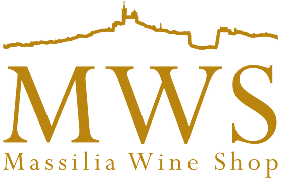 Massilia Wine Shop