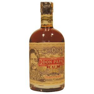 rhum don papa massilia wine shop caviste marseille