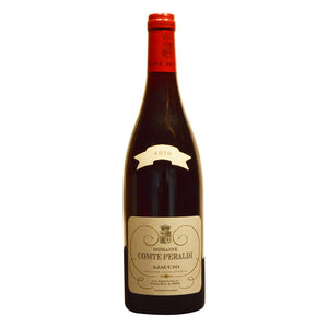 comte peraldi rouge corse massilia wine shop