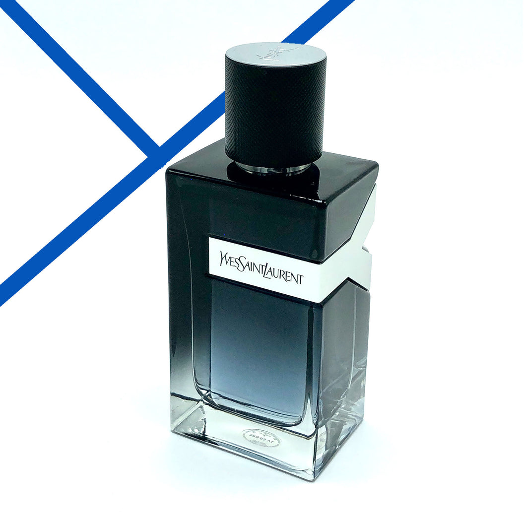 Y YSL eau de perfume for men 100 ML