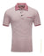 Super stretch polo shirt Pink