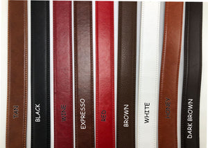 Italy horse automatic belt 6 colors