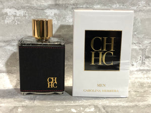 Carolina Herrera CH For men 100 ml.  3.4 oz
