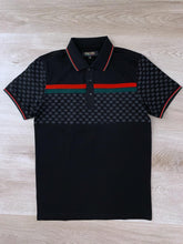 Load image into Gallery viewer, slim fit  polo shirt  P-1911 (2 colors available)
