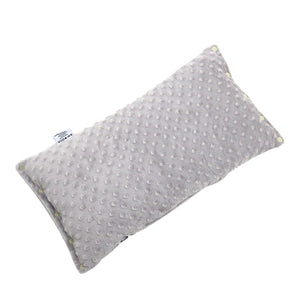 Breastfeeding Arm Support Pillow, Tummy-Time Pillow, Toddler Pillow - Grey
