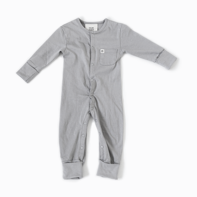 Organic Full-Length Onesie
