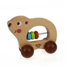 Load image into Gallery viewer, Wooden Animal Rollers