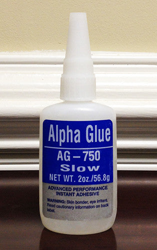 Alpha Glue AG-750
