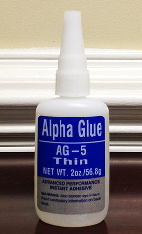 Alpha Glue AG-5