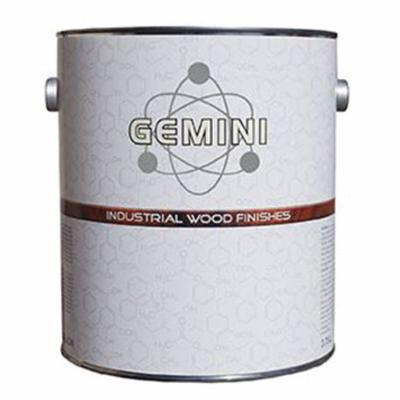 Gemini Nexus Clear Precatalyzed Lacquer - Flat - 1 Gallon