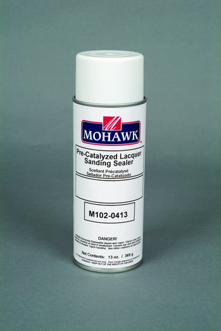 Pre-Catalyzed Sanding Sealer