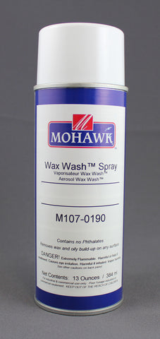 Wax Wash Remover - 12 oz. Aerosol