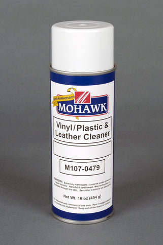 Vinyl-Plastic & Leather Cleaner