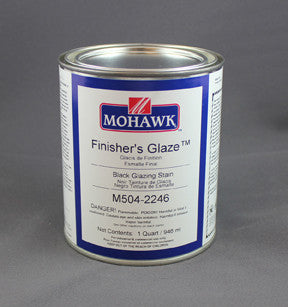 Finisher's Glaze™ Glazing Stain