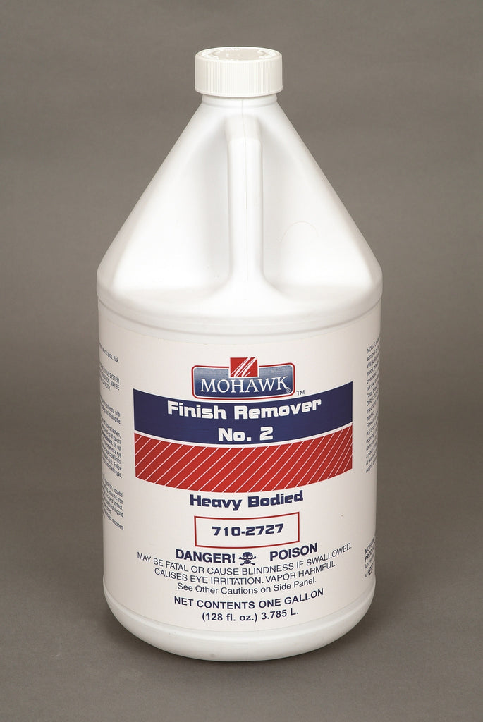 Finish Remover No. 3 (NON-FLAMMABLE)