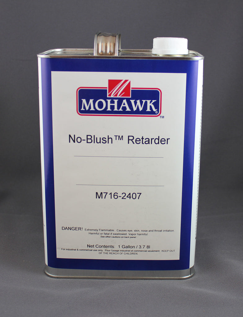 Mohawk No Blush Retarder - 1 Gallon