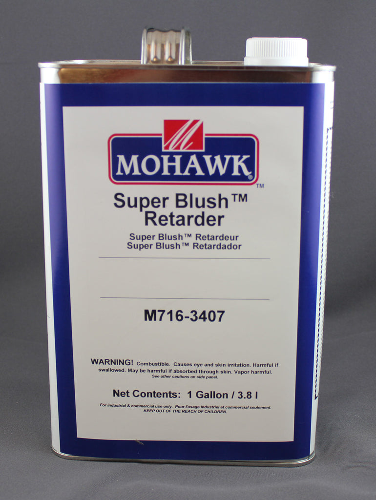Mohawk Super Blush Retarder – 1 Gallon