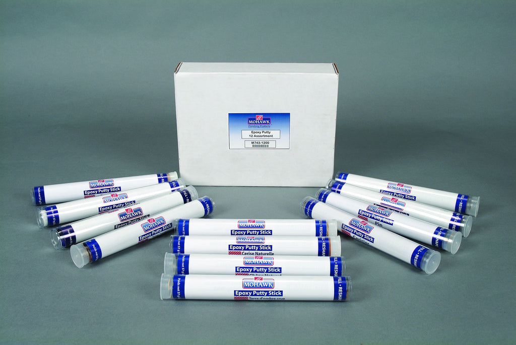 Epoxy Putty Sticks