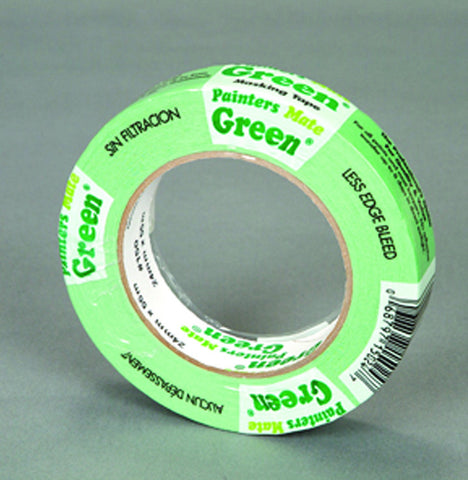 Painter's Mate Green Masking Tape