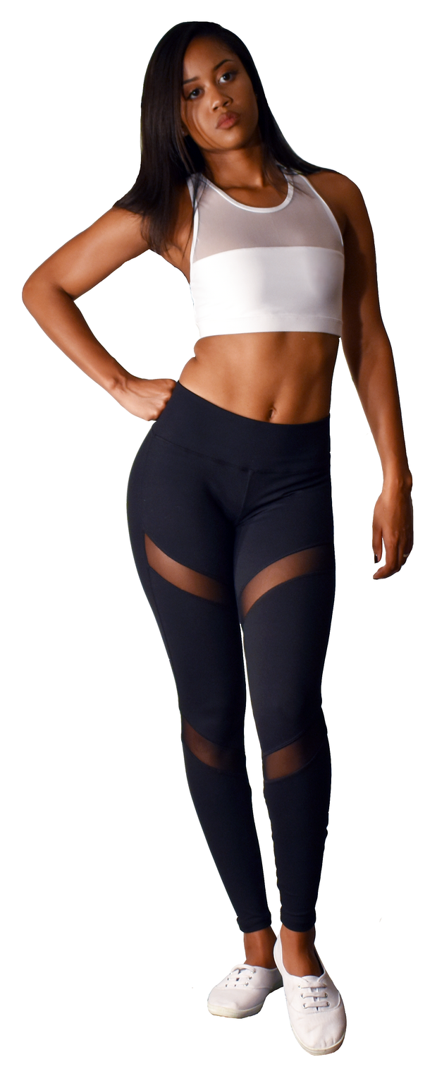 The Bryant Yoga Pant
