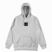 The Box Patch Hoodie