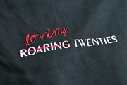 The Loving Twenties Tee