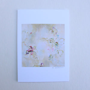 Soften - 5x7 Notecard