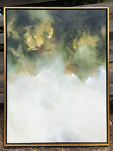 Load image into Gallery viewer, Refining Fire - Malachi 3:3, 30x40 Oil Painting on Canvas