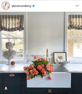 5 Instagram home accounts you should be following