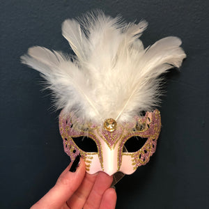 Masquerade decoration
