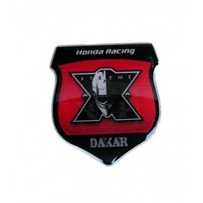 Dakar Racing Sticker