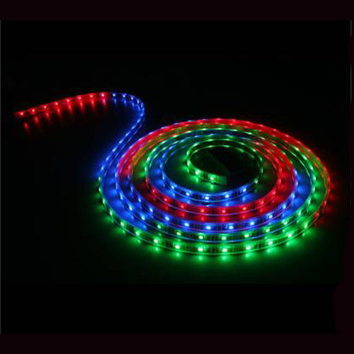 Led Light Strip 12V Multicolored For Motorcycle & Multi Use