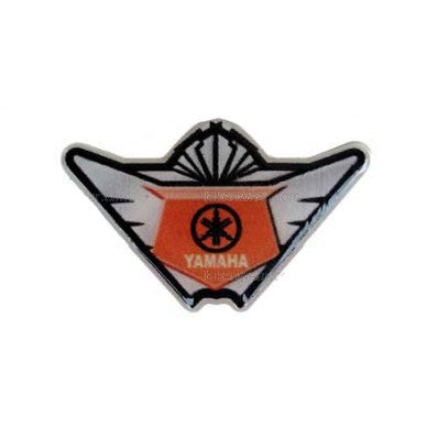 Small Yamaha Sticker