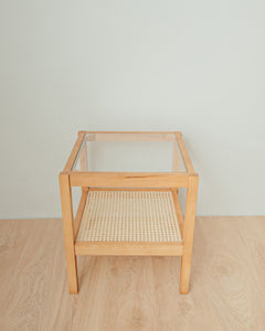 Ikeda Side Table