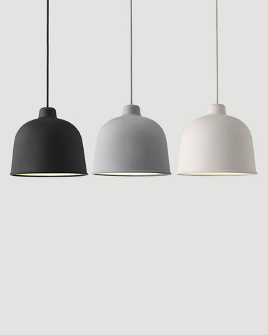 Woo Pendant Light