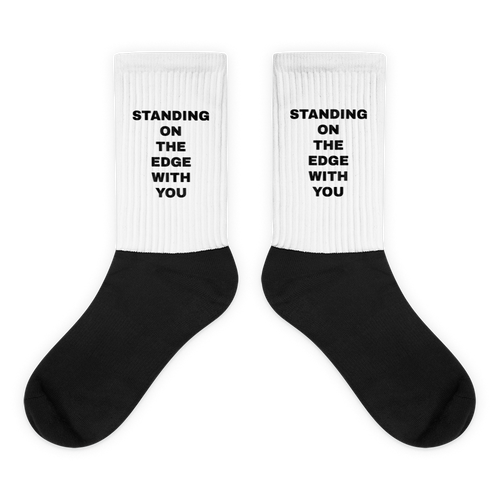 THE EDGE Socks