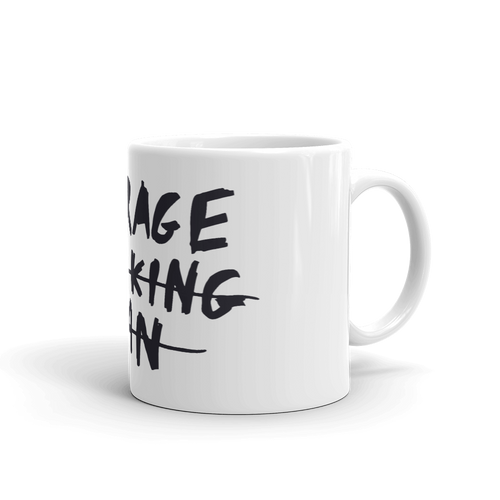 Average Working Man Mug