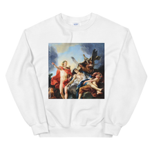 Load image into Gallery viewer, Cover Sweatshirt