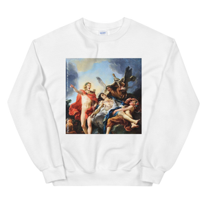 Cover Sweatshirt
