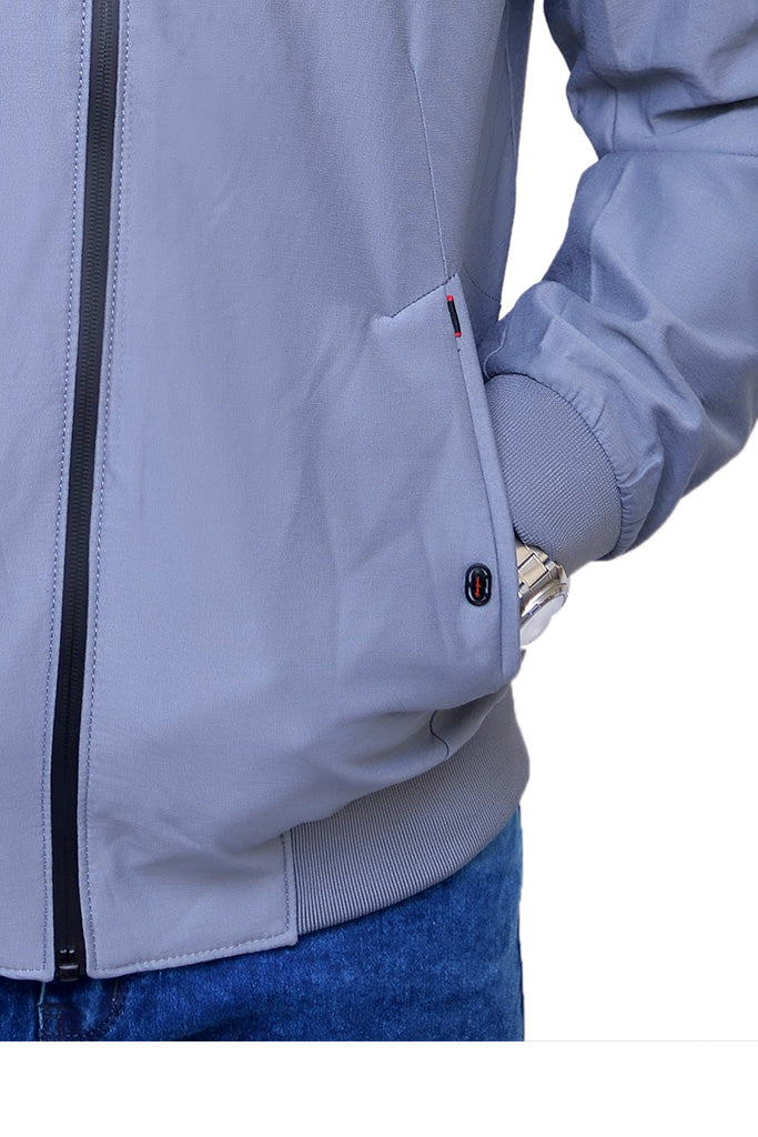 Men parachute jacket