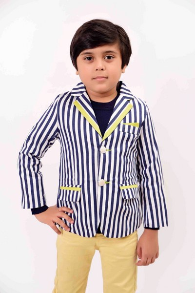 Kids Casual Coats