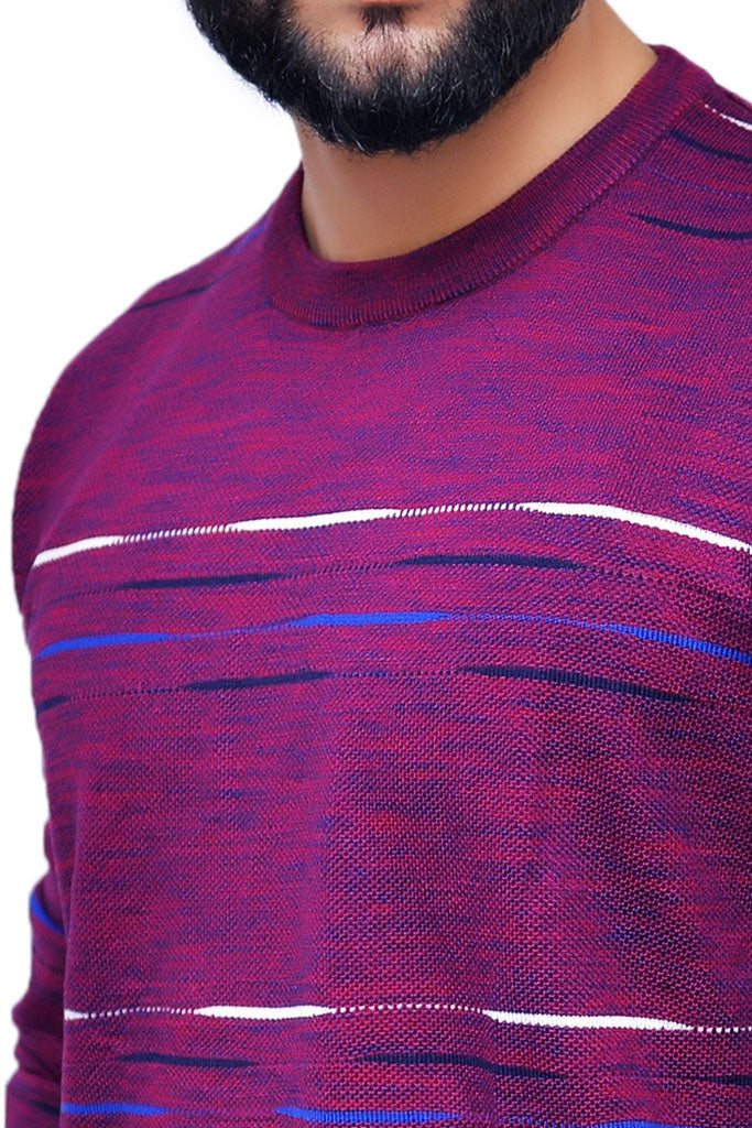 Purple Sweatshirts for Men