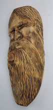 Load image into Gallery viewer, Hand-carved Wood Spirit