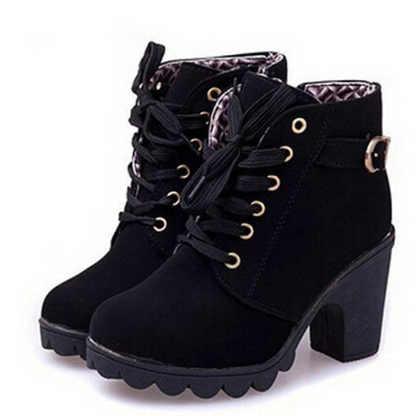 Ankle boots women